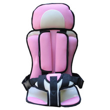 2015 New 0-6 Years Old Baby Portable Car Safety Seat Kids Car Seat 36kg Car Chairs for Children Toddlers Car Seat Cover Harness (China (Mainland))