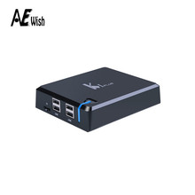 Anewish K1 Plus Amlogic S905 OTT TV Box Bluetooth 4K HD 1G/8G Quad Core Android 5.1.1 STB Hybrid Wifi Media Player(China (Mainland))
