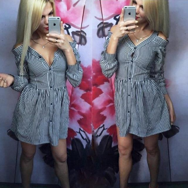 Женское платье Fashion dresses 2015 v/, summer dresses