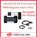 Best Quality Hot Selling For autocom cdp pro Car and Truck OBD2 Diagnostic Scaner 3 IN
