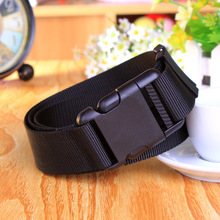 Buy Popular Sale Canvas Belts Casual Mens Belts Army Tactical Belts Men High Plastic Buckle Waistband cinturones hombre for $3.49 in AliExpress store