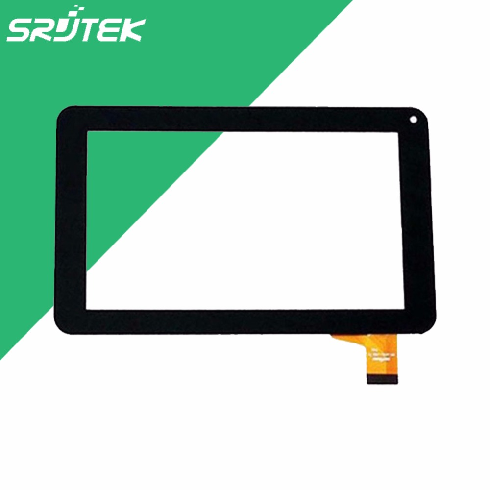 100% New 7 inch Touch Screen FM700405KA SG5351A-FPC-V0 Digitizer CUBE U25GT Dual Core Digma iDjD Glass Sensor Replacement - E-TOP1 STORE store