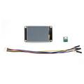 DIYmall Nextion Enhanced LED Display 2 4 HMI 320 240 Touch Display English Version for Arduino