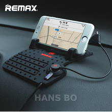 Remax Car Adjustable Bracket Connector Magnetic Phone Charging Holder Mounts With Charging USB Cable for iPhone for Samsung(China (Mainland))