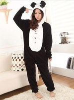 Anime Pajamas Panda Pajama Sets Pyjamas Hoodies Helloween Party Dress