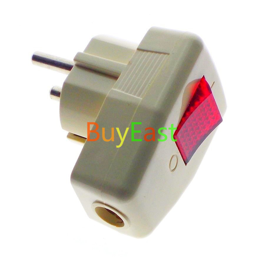 Bathroom Shaver Socket Regulations Wiring A Pullcord Light Switch Diy Forums Http G01aalicdncom Kf Htb13glvjvxxxxb9xpxxq6xxfxxxp Font B Schuko Germany Rewireable Power Plug Cee 7