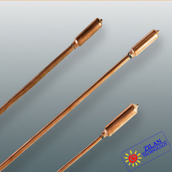 24mm solar collector heat pipe for D58-L1800MM vacuum tube(China (Mainland))