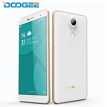 Original font b Doogee b font F7 Pro Cell Phone 4GB RAM 32GB ROM MTK6797 Helio