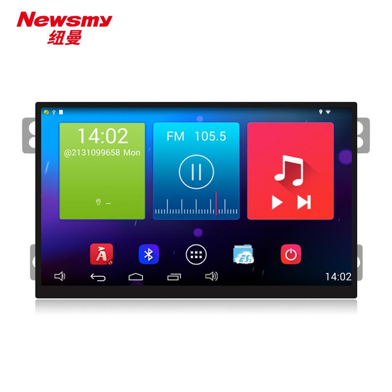 "NEWSMY 8""Quad Core Android 4.4 Car DVD GPS universal for Toyota RAV4 Corolla Camry Vios Hilux Toyota/VW/su-baru legacy/bmw e46(China (Mainland))"