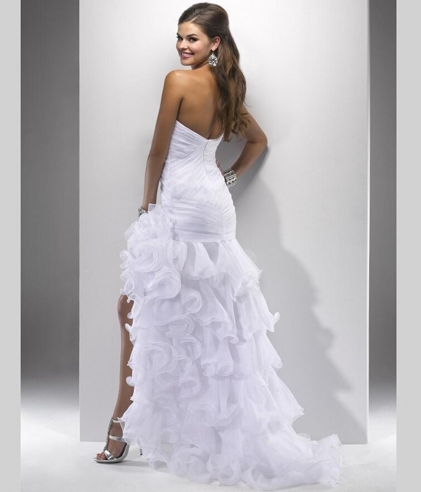 Sexy wedding dresses uk discount wedding dresses for Short wedding dresses uk only