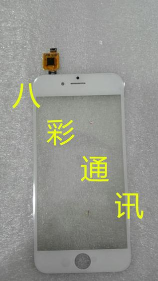 white original china andriod smartphone DC-106HL DC 106 HL touch Screen for iPhone 6 Glass Digitizer dc-106hl(China (Mainland))