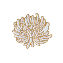 Tanaman Bunga Enamel Pin Daisy Merah Mawar Bunga Succulent Lencana Bros Kerah Pin Denim Kemeja Jeans Tas Kartun Perhiasan Hadiah(China)