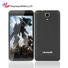 "Original VKWORLD VK700 PRO MTK6580  5.5""inch HD Screen Android4.4 Quad Core 1GB RAM 8GB ROM 8MP 3G multiple languages Cellphone(China (Mainland))"