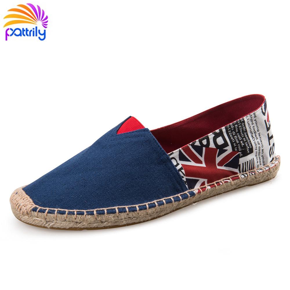 New fashion 2016 Hot Sale Upscale comfort Men&amp;womens shoes Top Quality unisex casual shoes Brand Linen straw Men&amp;women shoes<br><br>Aliexpress