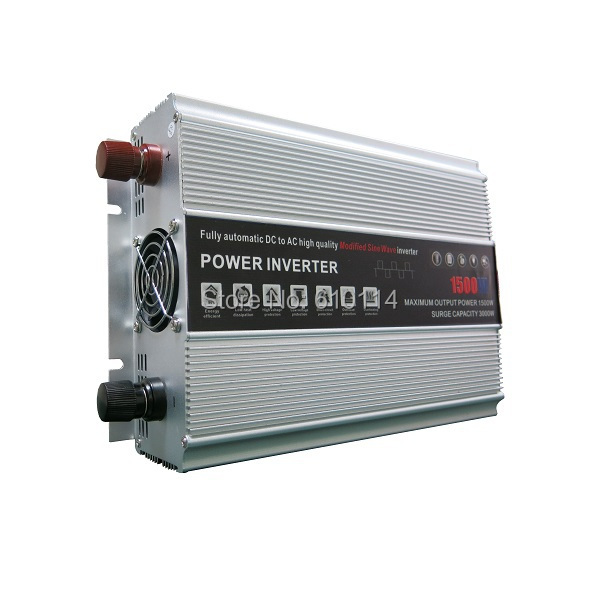 3000W modified sine wave inverter for home use<br><br>Aliexpress