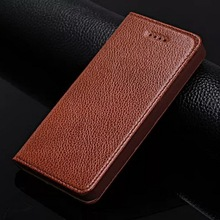 Genuine Leather Phone Case For Apple Iphone 5 5S SE Cover Luxury Protective Magnetic Coque For Iphone 4 4S Flip Case(China (Mainland))