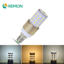 Buy Energy Saving Light Lamp 3 Color Temperatures LED Corn Bulb E14/E27 4W/5W/7W SMD2835 AC85-265V Led Lighting Bulbs for $3.04 in AliExpress store