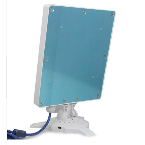 kasens n9600 высокой мощности 6600mw 150mbps usb беспроводной wifi адаптер 80dbi антенна, бесплатно & drop Доставка