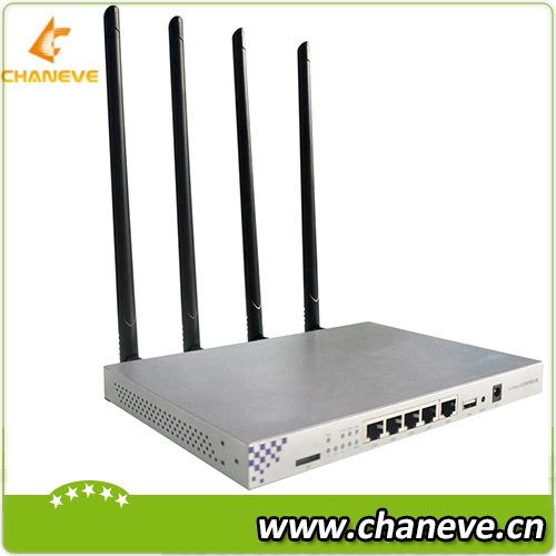 NEW English Version Original MT7620A chipset 1200Mbps 802.11AC WiFi Wireless Router 2.4GHz-5GHz Dual Band WiFi Router(China (Mainland))