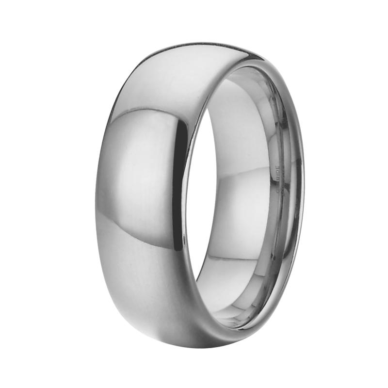 popular tungsten titanium rings buy cheap tungsten