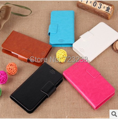 for Cubot GT99 mobile phone case4.5' flip leather not Leopard with card stand Newest item slide move Free shipping fashion 2014(China (Mainland))