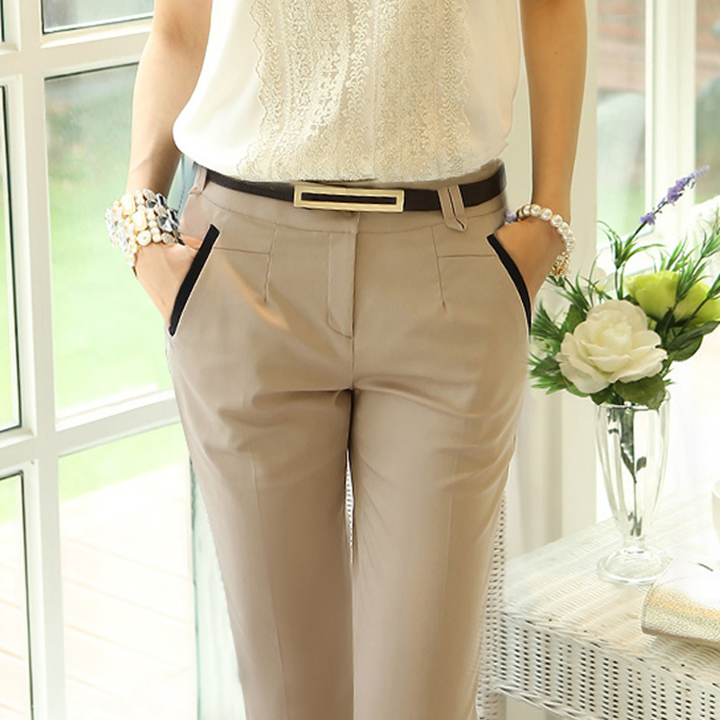 Женские брюки 2015 ne li/0218 HR-0218 босоножки mo ne 2015