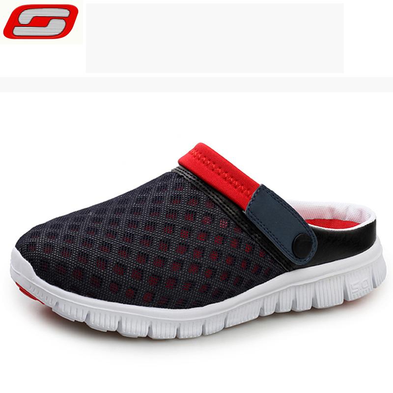 Men fashion sneakers Women 2015 new Summer mesh air Sport shoes Men zapatillas deportivas,  Slip-on Lady beach walking shoes