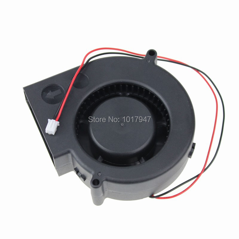 Brushless 12v dc blower promotion shop for promotional for Sanly dc brushless fan motor