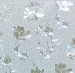 Frosted static cling 3D 90cm wideth bathroom window transparent static glass window film plotter(China (Mainland))