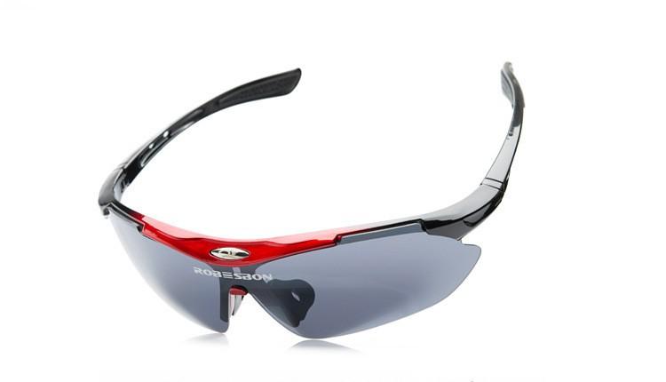 High Quality Bike Mens Goggles Women Cycling Eyewear Outdoor Sports
