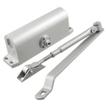Automatic Hydraulic Arm Door Closer Mechanical Speed Control Up to 85KG Heavy Duty Gate Hardwares(China (Mainland))