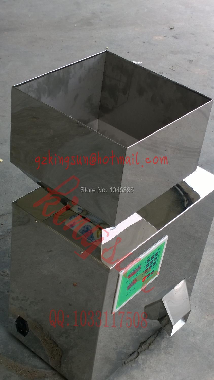 15-999g powder filling machine, tea packaging machine,powder packing machine15-999 gram(China (Mainland))