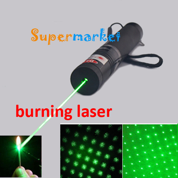 Free Shipping 532nm 2 In 1 JD-850 With All Over The Sky Star 200mw Green Laser Pointer Pen 1000m Zoomable Burning Matches(China (Mainland))