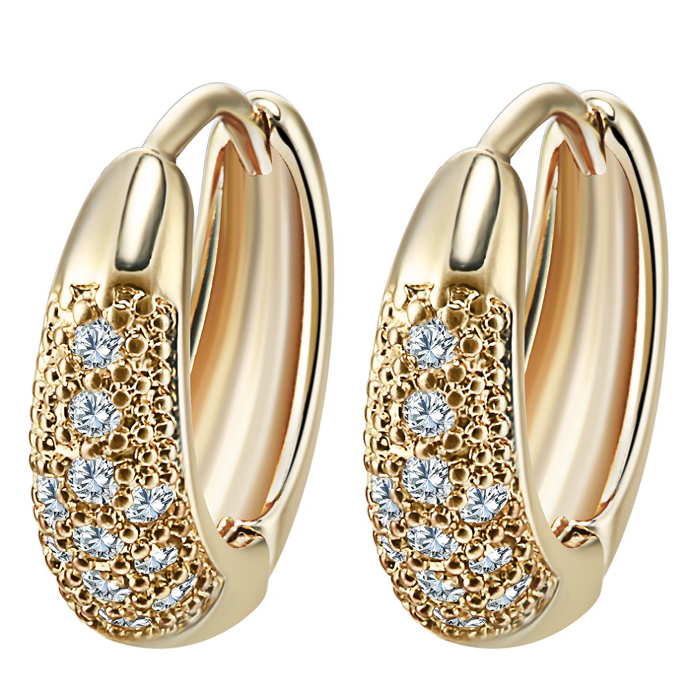 Fantastic Ear Ring Designs Small Ideas - Jewelry Collection Ideas ...