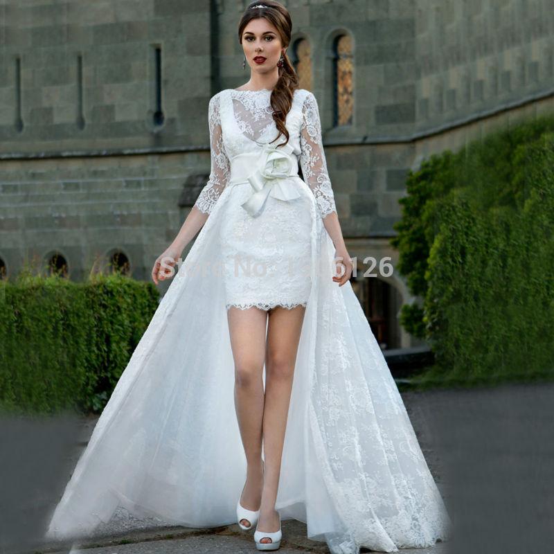 Оригинальное Свадебные Платья Гала