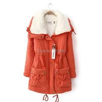 Женская куртка 2016 Quinquagenarian /296854