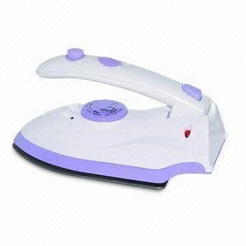high class global world electric adjustable dry steam spray travel double dual voltage iron