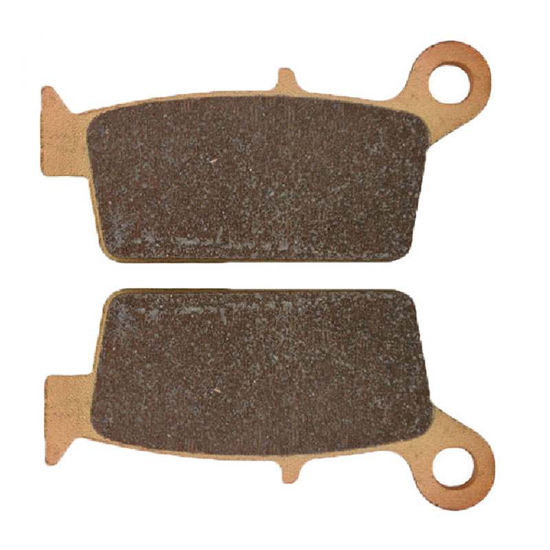 Sintered Copper Motorbike disks FA367 Motorcycle Brake Pads for YAMAHA YZ 250 R/S/T/V/W/X/Y/Z/A (2T) 03-11(China (Mainland))