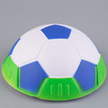 2016 Indoor Outdoor Hover Football Toy Air Power Football Boys Girls Sport Toys Training and Levitate