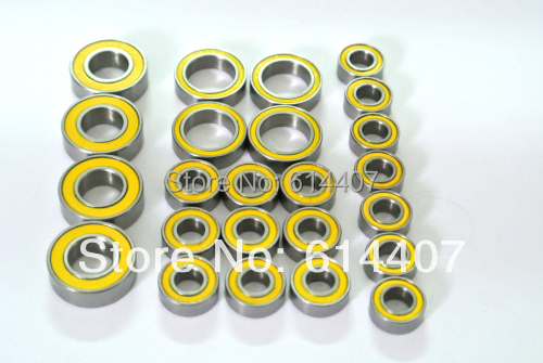 Provide HIGH PERFORMANCE RC CAR & Truck Bearing for TAMIYA(CAR) FORD SVT F-150 LIGHTNING free shipping(China (Mainland))