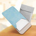 Laptop Leather Sleeve for Xiaomi Air 13 3 12 5 Notebook Protective Case 12 13 inch