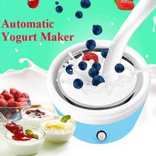 Buy Electric Yogurt Maker 1L Capacity stainless steel fermenter Yogurt Maker Masc 220 V for $10.76 in AliExpress store