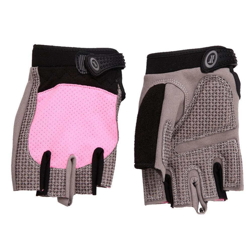 Motorcycle gloves half finger - Cycling Gloves Half Finger Anti Slip Gel Pad Breathable Motorcycle Mtb Mountain Road Bike Gloves Men