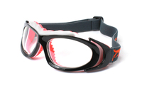 Men's Basketball Protective Sports Glasses Outdoor Goggles Anti Impact Prescription Lenses Eyewear