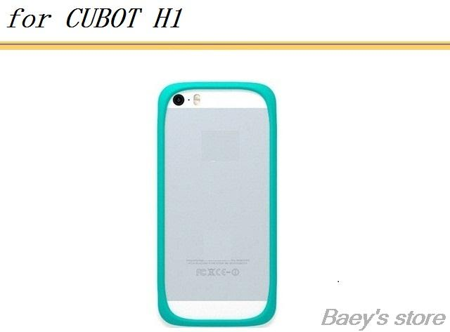 New fashion silicone cell mobile phone border protection for Html cell border