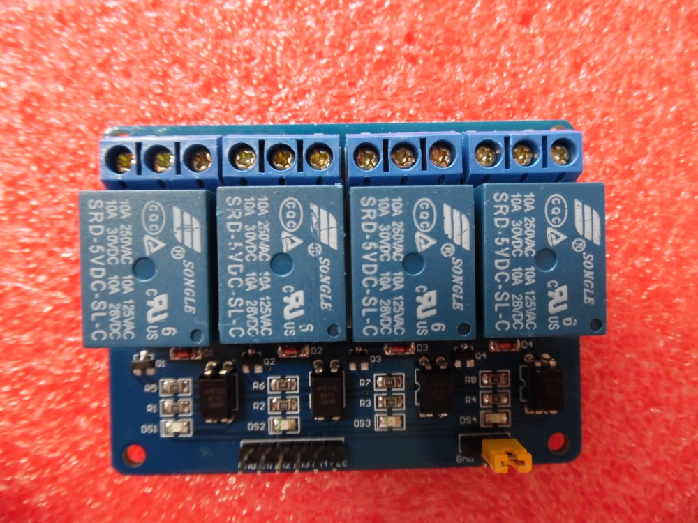 8 Channel Ethernet Relay Controller Support PoE and
