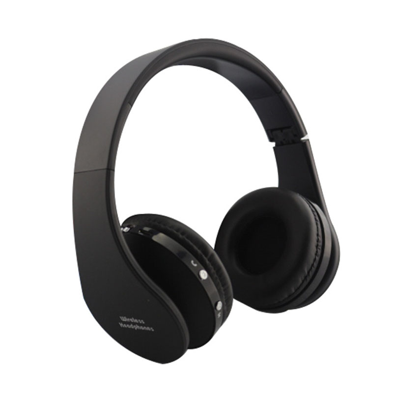 nx 8252 stereo casque audio mp3 bluetooth headset wireless headphones earphone head set phone. Black Bedroom Furniture Sets. Home Design Ideas