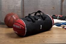 Free Shipping High Quality Basketball bag gym bag multi backpack dual function sport basketball bag backpack for men women