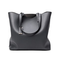 Women Bags Handbags Women Famous Brand Big Vintage Leather Bags Female Luxury Large Shoulder Bag Set