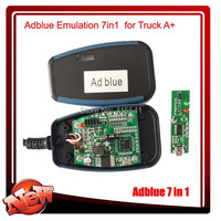 best A+ Adblue 7 IN 1 Emulation/Truck Remove Tool for Scania,Ben- z, MAN,  Iveco, DAF, Volvo and Renault 7 IN 1 Adblue